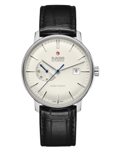 Coupole Classic Automatic Power Reserve