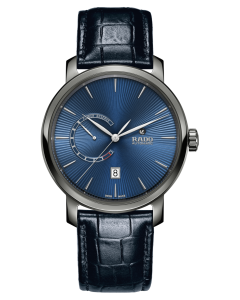 DiaMaster Automatic Power Reserve
